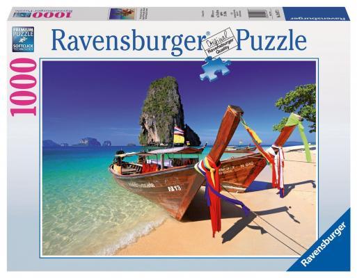 Пазл Ravensburger Таиланд 1000 элементов
