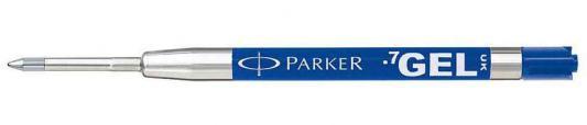 Стержень гелевый Parker Quink GEL Z05 синий S0169240