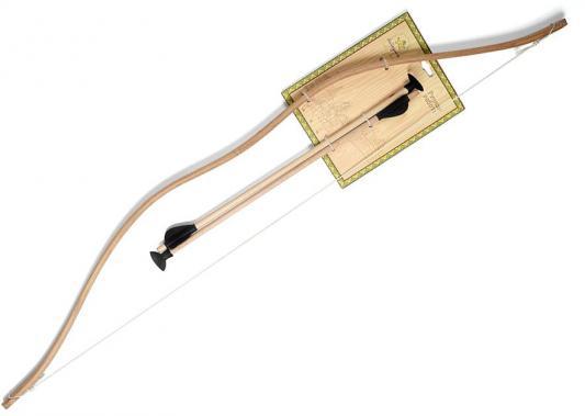 Лук ЯиГрушка Лук и стрелы 7305 в ассортименте