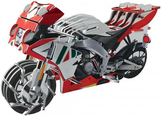 Пазл 3D Fusion Toys RGV-250 39 элементов ламинатор gbc fusion 1000l a4 black