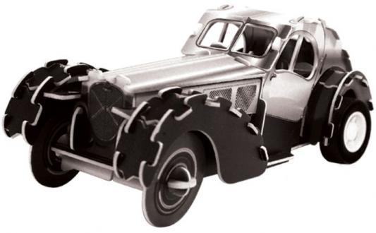 Пазл 3D Fusion Toys Ретро автомобиль 26 элементов FT20009