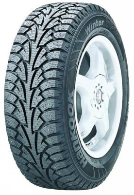 Шина Hankook Winter i*Pike W409 205/55 R16 91T RunFlat зимняя шина hankook i pike rw11 245 65 r17 107t