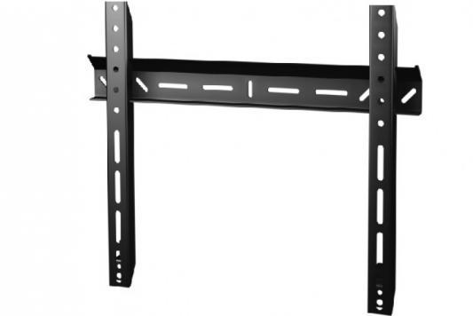 Кронштейн VOBIX VX 4620 B черный для ЖК ТВ 26-46 VESA до 400 х 400 мм 40кг видеорегистратор intego vx 410mr