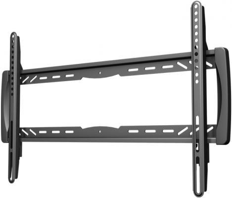 Кронштейн VOBIX VX 6310 B черный для ЖК ТВ 32-63 VESA до 600 х 400 мм 40кг кронштейн vobix vx 5541 b до 25кг