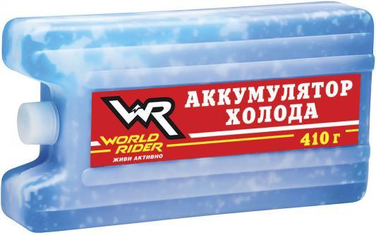 Аккумулятор холода гелевый World Rider WR 0941 0941 блузка