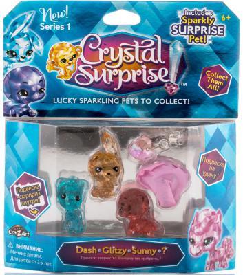 Набор фигурок Crystal Surprise 1