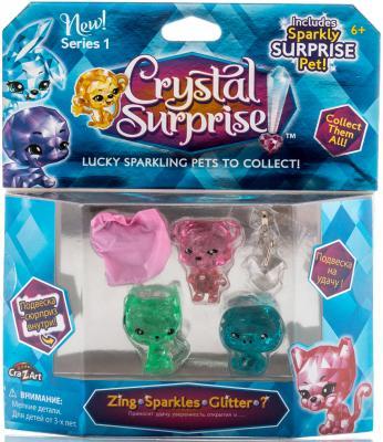 Набор фигурок Crystal Surprise 2 45714