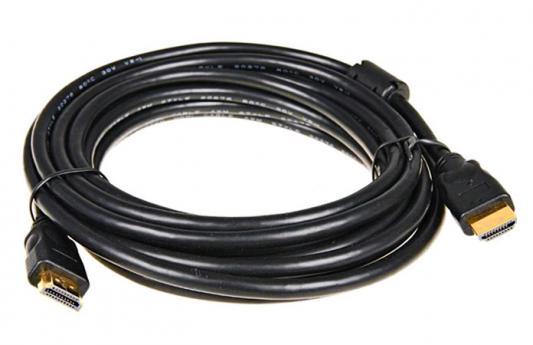 Фото - Кабель HDMI(m)-HDMI(m) 2м 5bites высокоскоростной ethernet+3D ферритовые кольца APC-014-020 аксессуар 5bites hdmi 19m v1 4b 3d 2m apc 014 020