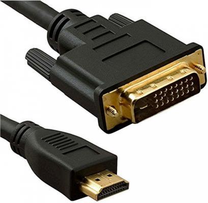 Кабель HDMI(m)- DVI(m) 3м ферритовые кольца 5bites APC-073-030 akg pae5 m