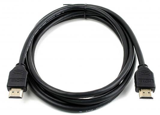 5bites Кабель HDMI(m)-HDMI(m) 1м 5bites высокоскоростной ethernet+3D APC-005-010
