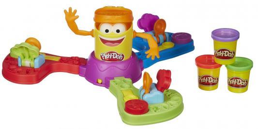 Набор для творчества Hasbro Play-Doh от 4 лет hasbro play doh игровой набор из 3 цветов цвета в ассортименте с 2 лет