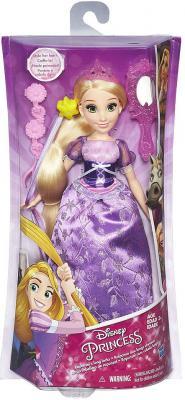 Кукла Hasbro Disney Princess: Принцесса с длинными волосами и аксессуарами