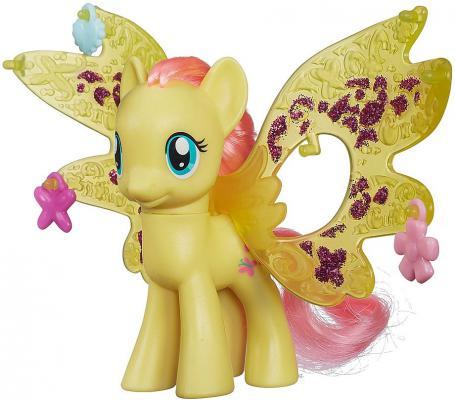 Игровой набор Hasbro My Little Pony Пони Делюкс с волшебными крыльями в ассортименте B0358