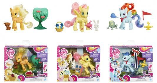 Игровой набор Hasbro My Little Pony Пони с артикуляцией в ассортименте