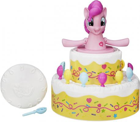 Игровой набор Hasbro My Little Pony Сюрприз Пинки Пай B2222