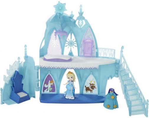 Игровой набор Hasbro Disney Princess Холодное сердце hasbro disney princess b5197 набор для маленьких кукол холодное сердце
