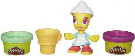 Набор для лепки Hasbro Play-Doh Город Фигурки от 3 лет в ассортименте