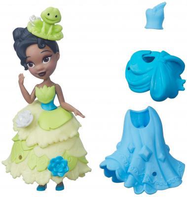 Игровой набор Hasbro Disney Princess Маленькая кукла и модные аксессуары в ассортименте