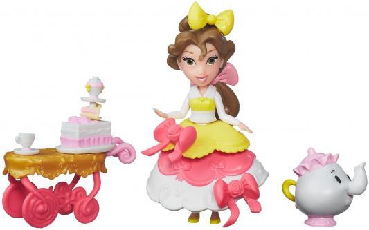 Игровой набор Hasbro Disney Princess Принцесса с аксессуарами в ассортименте