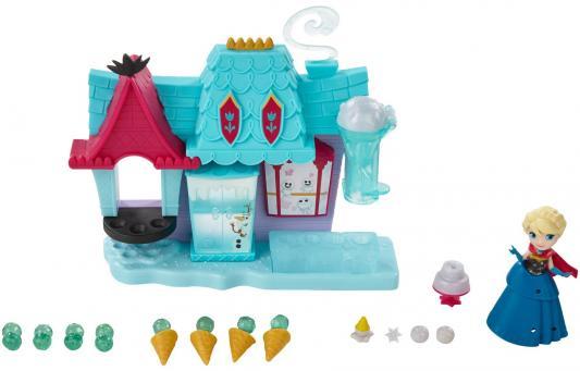 Игровой набор Hasbro Disney Princess маленькие куклы Холодное сердце в ассортименте B5194 пазл origami disney disney princess рапунцель со стразами