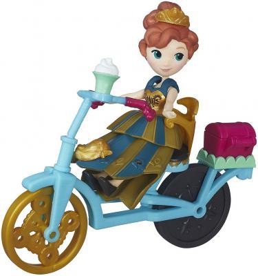 Игровой набор Hasbro Disney Princess маленькие куклы Холодное сердце с аксессуарами в ассортименте