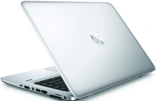 "Ноутбук HP EliteBook 840 G3 14"" 1920x1080 Intel Core i7-6500U V1B64EA"