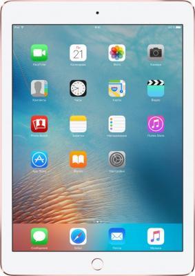"Планшет Apple iPad Pro 9.7"" 256Gb розовый Wi-Fi iOS MM1A2RU/A"