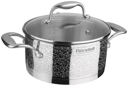 Кастрюля Rondell Vintage RDS-343 3 л 20 см