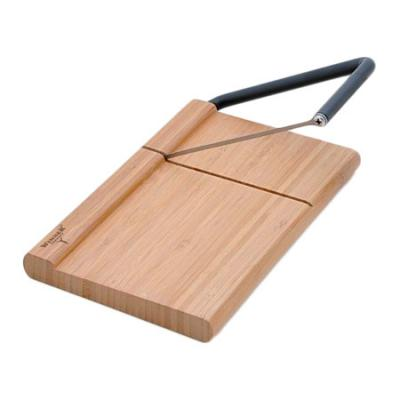Сырорезка Winner WR-7501 бамбук нержававеющая сталь