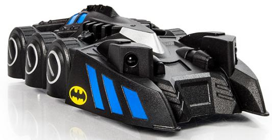Бэтмобиль на радиоуправлении Air Hogs следующий за лучом пластик от 8 лет черный