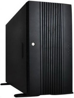 Серверный корпус ATX Chenbro R11269-USB3 Без БП чёрный