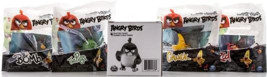 Игровой набор Angry Birds 4 сердитые птички 21698