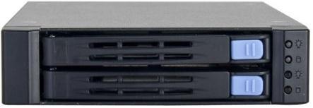 Корзина для жестких дисков Chenbro SK51201T2