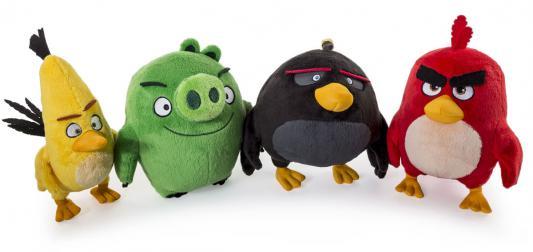 Мягкая игрушка Angry Birds плюшевая птичка в ассортименте