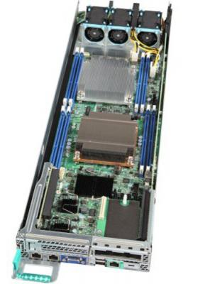 Серверная платформа Intel HNS2600KPR 943787