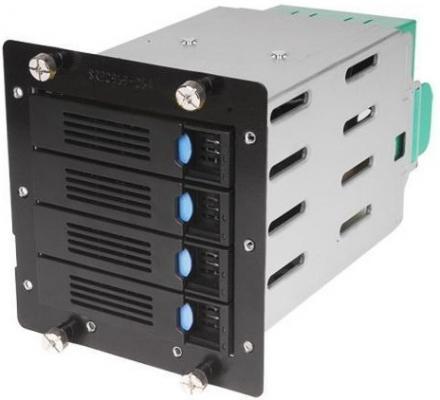 Корзина для жестких дисков Chenbro 84H220910-085 кросс плата 80h10323606a2 chenbro