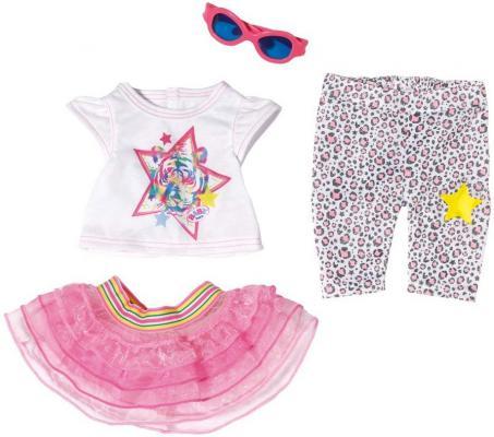 Одежда для кукол Zapf Creation Baby Born Прогулочная
