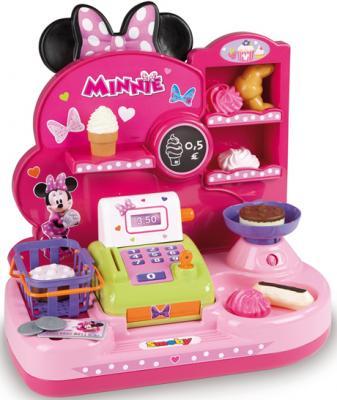 Мини-магазин Smoby Minnie 24067 столик smoby для пикника minnie