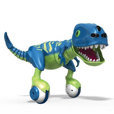 Интерактивная игрушка Zoomer Dino Динозавр Эволюция от 5 лет 778988127940