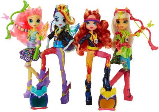 Кукла HASBRO Equestria Girls - Вондеркольты B1771 hasbro hasbro трансформаторы allspark пользовательская подарочная коробка