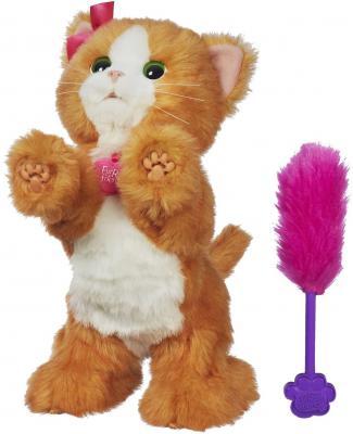 Интерактивная игрушка Hasbro FurReal Friends Игривый котенок Дэйзи A2003