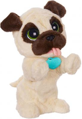 Интерактивная игрушка Hasbro FurReal Friends Игривый щенок B0449 интерактивная игрушка furreal friends говорящий щенок