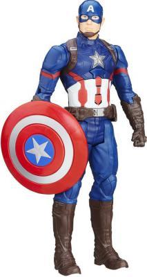 Интерактивная игрушка Hasbro Avengers Первый Мститель B6176