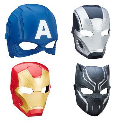 """Маска Hasbro Avengers """"Первый Мститель"""" в ассортименте"""