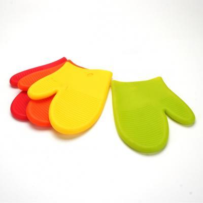 Прихватка-перчатка Mayer&Boch 20041 силикон