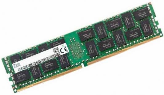 Оперативная память 16Gb PC4-17000 2133MHz DDR4 DIMM Hynix HMA42GR7AFR4N-TFTD