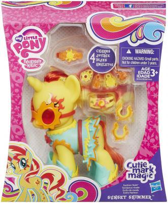 Игровой набор Hasbro My Little Pony: Пони-модницы