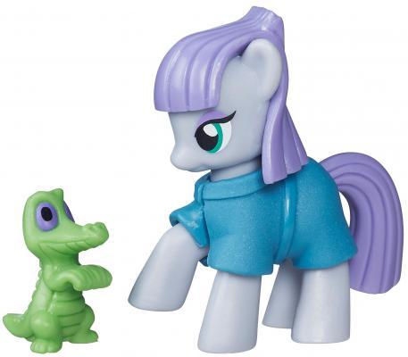 Игровой набор Hasbro My Little Pony Коллекционные пони B3595 hasbro игровой набор школа кантерлот эквестрия герлз