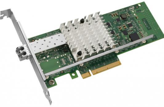Адаптер Intel E10G41BFLR 900140