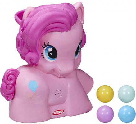 Игровой набор Hasbro My Little Pony Пинки Пай с мячиками B1647